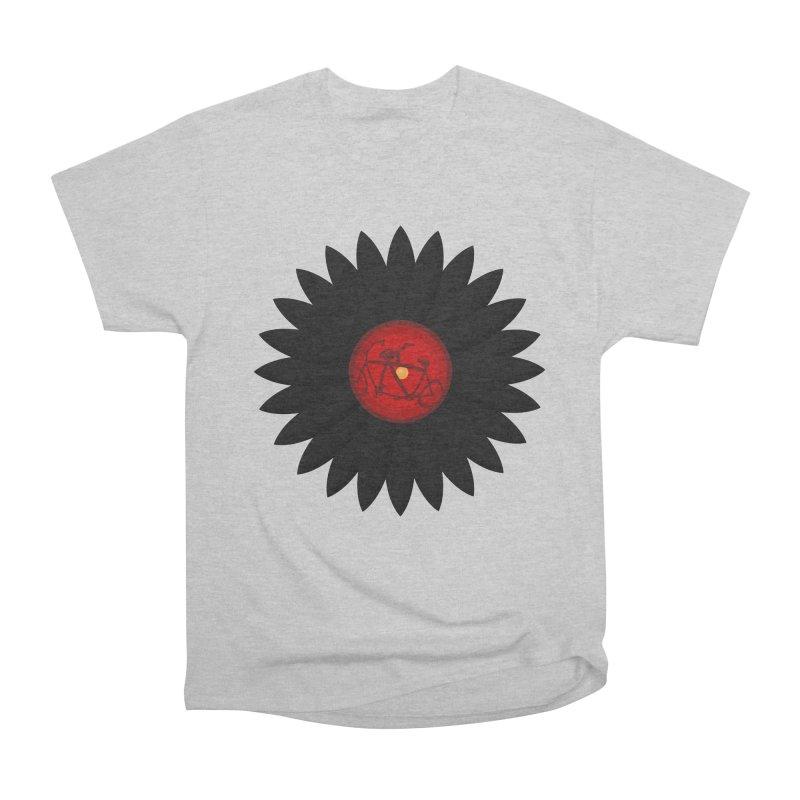 Daisy, Daisy Women's Heavyweight Unisex T-Shirt by Alpha Ryan's Artist Shop
