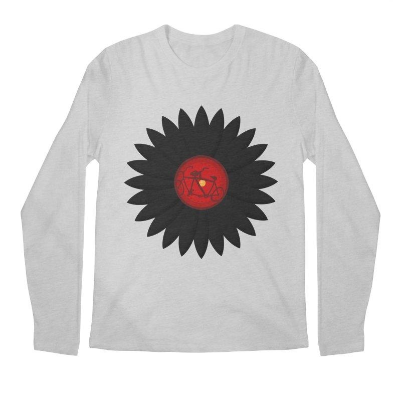 Daisy, Daisy Men's Longsleeve T-Shirt by Alpha Ryan's Artist Shop