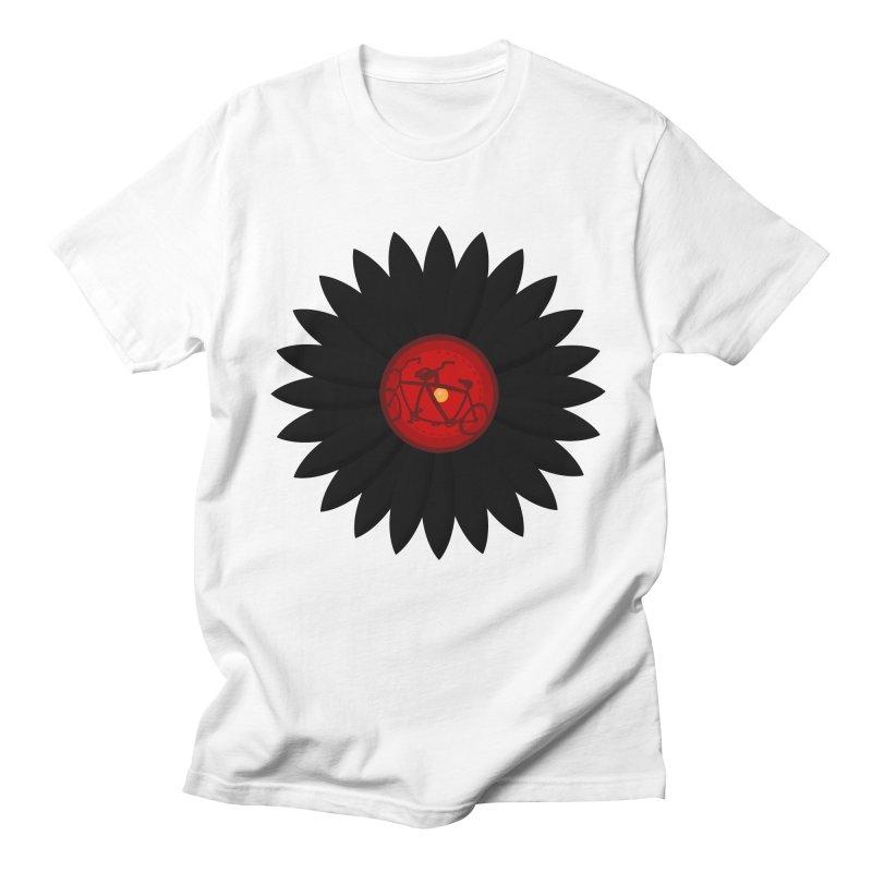 Daisy, Daisy Men's Regular T-Shirt by Alpha Ryan's Artist Shop