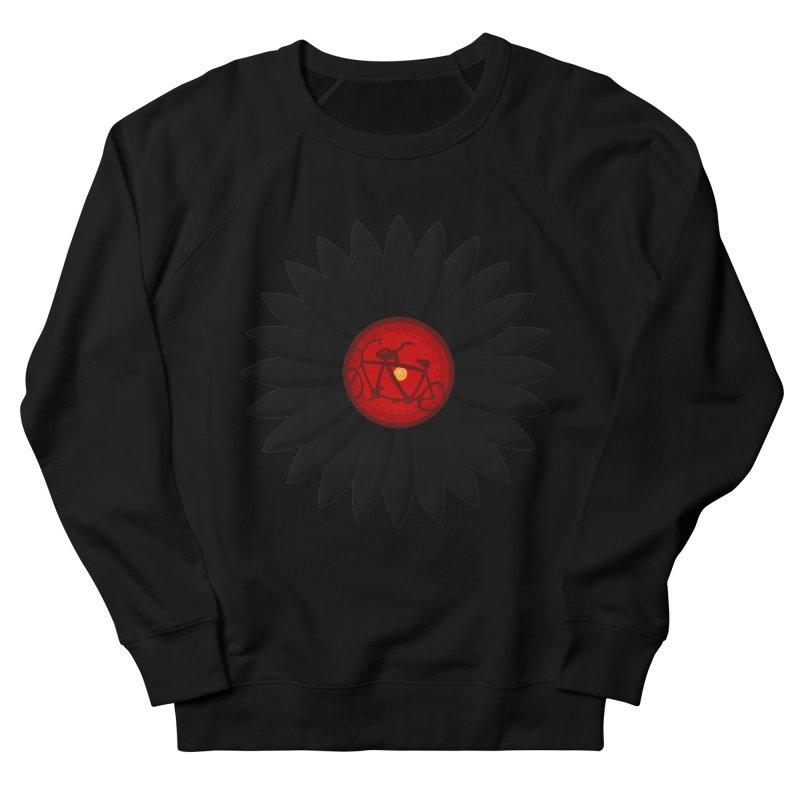 Daisy, Daisy Men's Sweatshirt by Alpha Ryan's Artist Shop