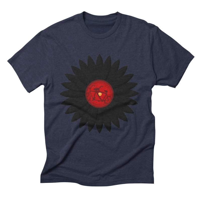 Daisy, Daisy Men's Triblend T-Shirt by Alpha Ryan's Artist Shop