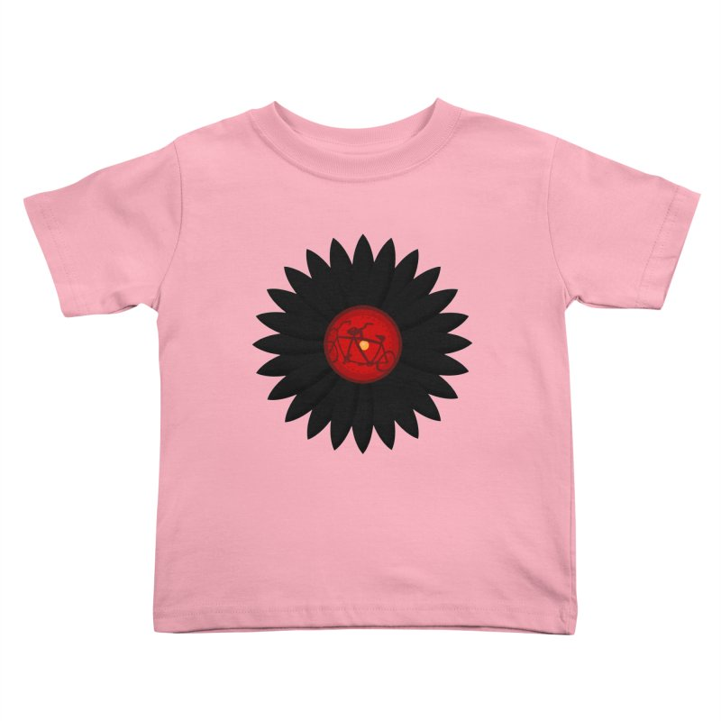 Daisy, Daisy Kids Toddler T-Shirt by Alpha Ryan's Artist Shop
