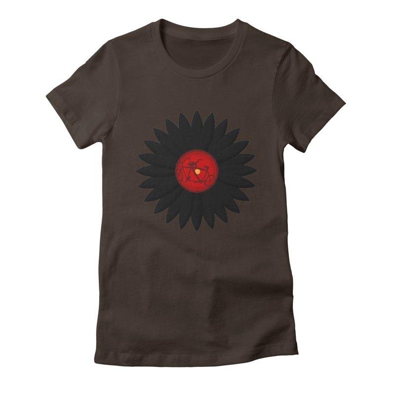 Daisy, Daisy Women's T-Shirt by Alpha Ryan's Artist Shop