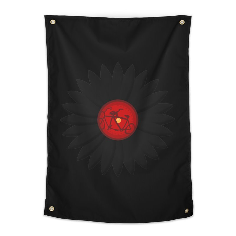 Daisy, Daisy Home Tapestry by Alpha Ryan's Artist Shop