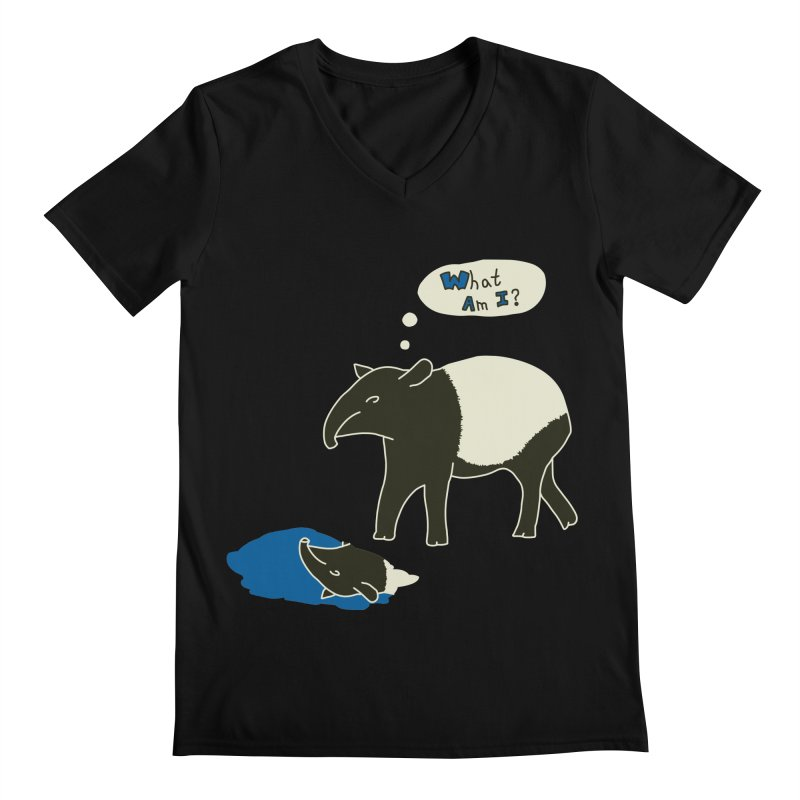 Tapir Mysteries   by Alpha Ryan's Artist Shop