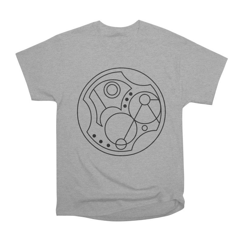 Bilingual Men's Classic T-Shirt by Alpha Ryan's Artist Shop
