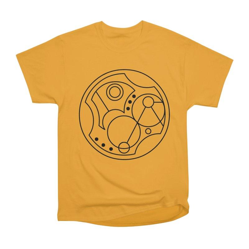 Bilingual Women's Heavyweight Unisex T-Shirt by Alpha Ryan's Artist Shop