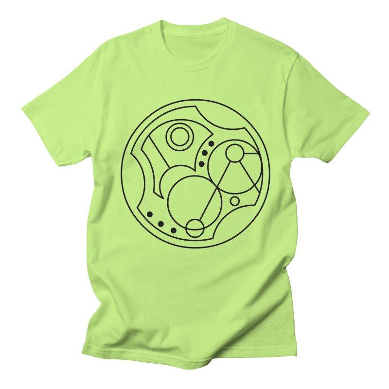 Bilingual Women's Regular Unisex T-Shirt by Alpha Ryan's Artist Shop