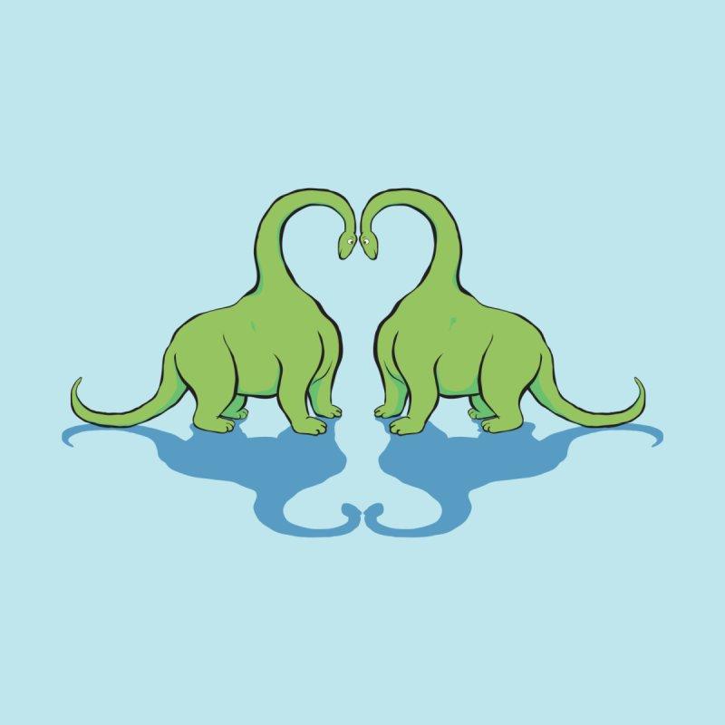 Dino Love by alrkeaton's Artist Shop