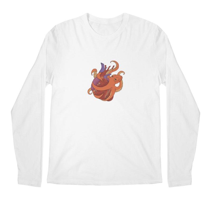 Main Squeeze Men's Regular Longsleeve T-Shirt by alrkeaton's Artist Shop