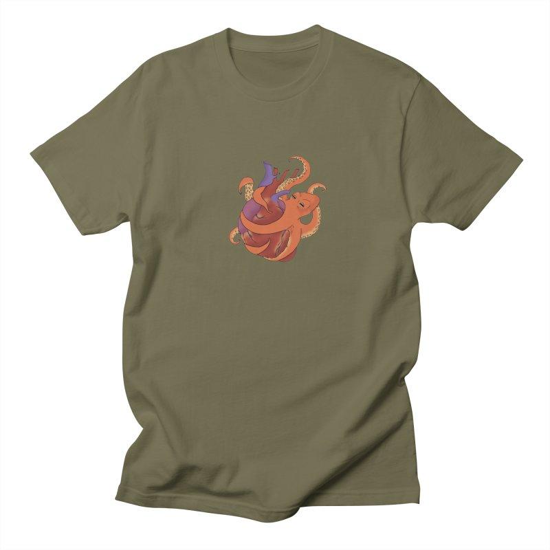 Main Squeeze Men's T-Shirt by alrkeaton's Artist Shop