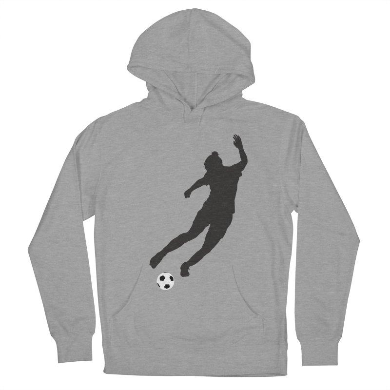 What a Kicker Women's Pullover Hoody by alrkeaton's Artist Shop