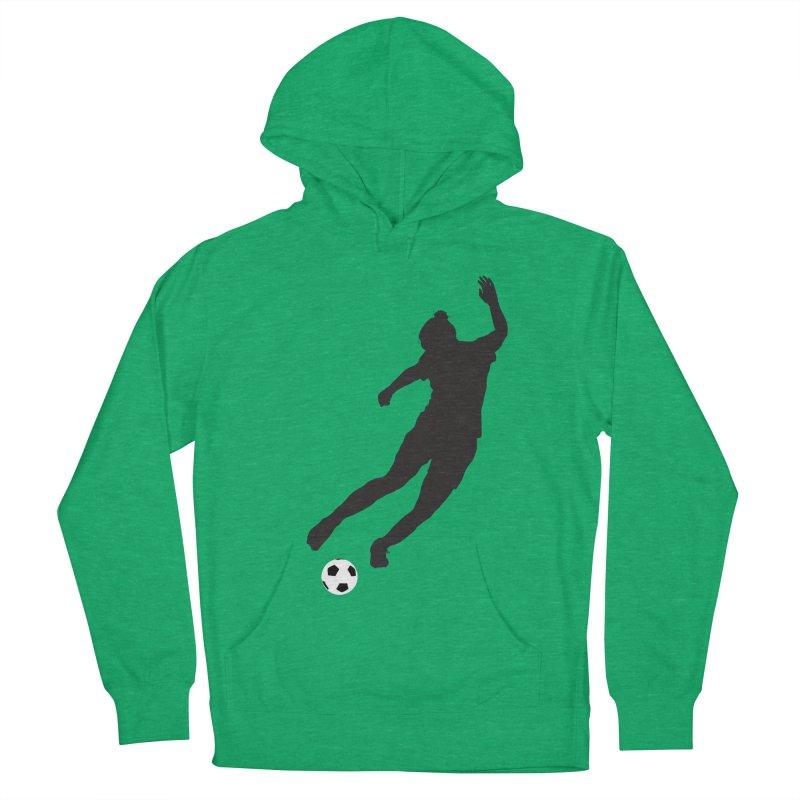 What a Kicker Men's Pullover Hoody by alrkeaton's Artist Shop