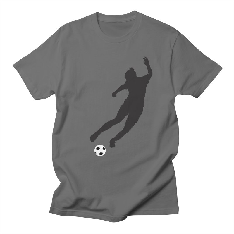 What a Kicker Men's T-shirt by alrkeaton's Artist Shop