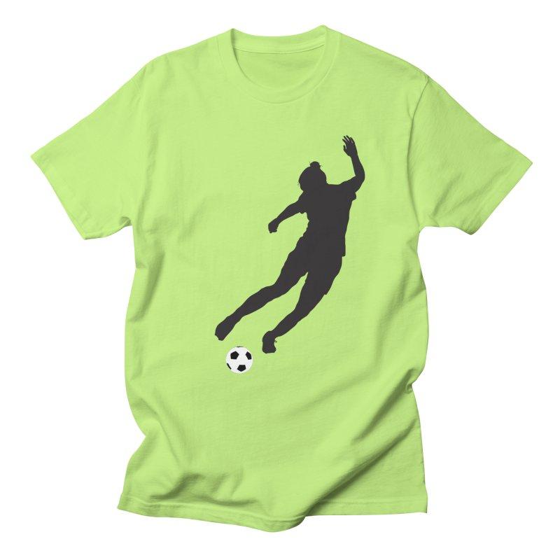 What a Kicker Men's T-Shirt by alrkeaton's Artist Shop