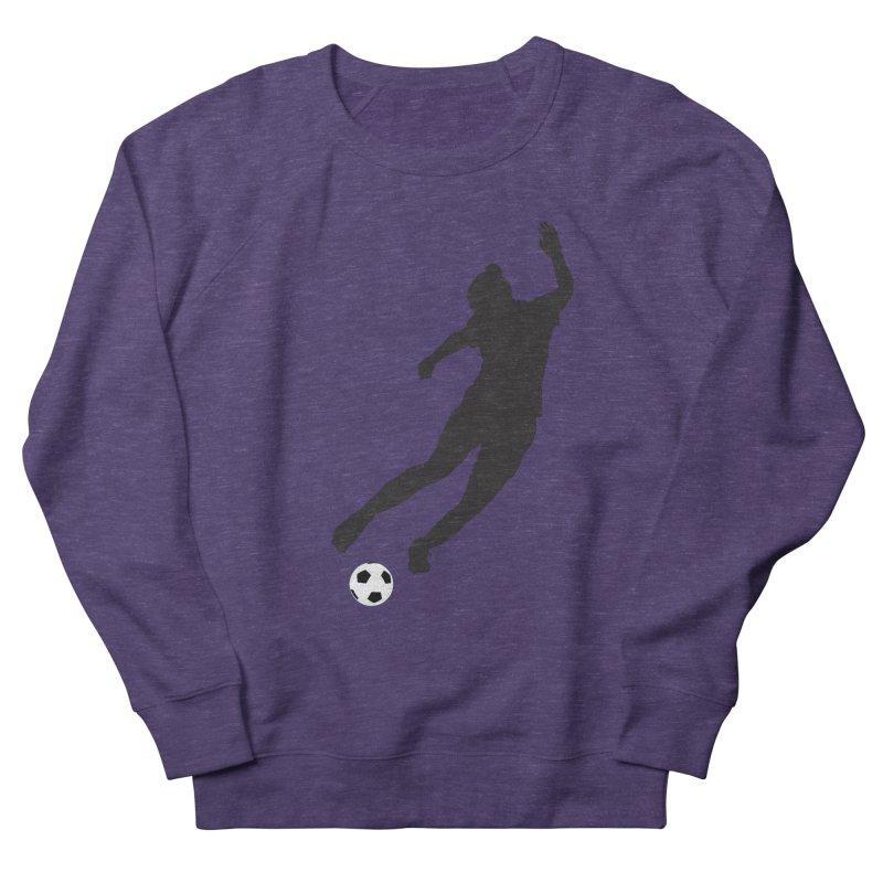 What a Kicker Men's Sweatshirt by alrkeaton's Artist Shop