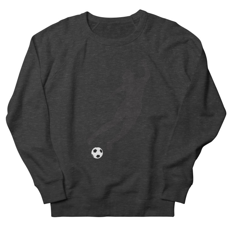 What a Kicker Men's Sweatshirt by alrkeaton's Artist Shop