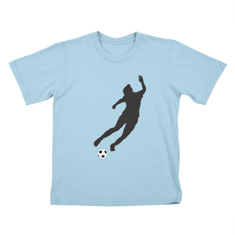 What a Kicker Kids T-Shirt by alrkeaton's Artist Shop