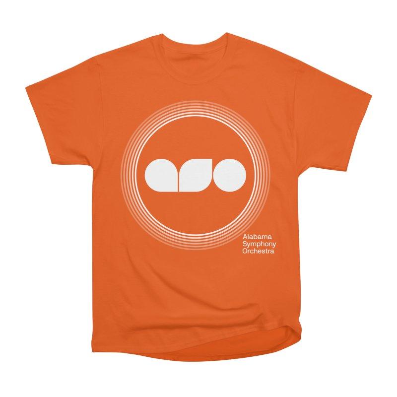 2019 ASO Tshirt Men's T-Shirt by Alabama Symphony Orchestra Goods & Apparel