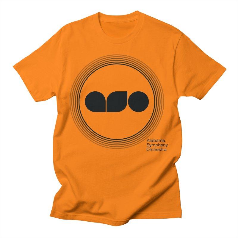 Black 2019 ASO Shirt Women's T-Shirt by Alabama Symphony Orchestra Goods & Apparel