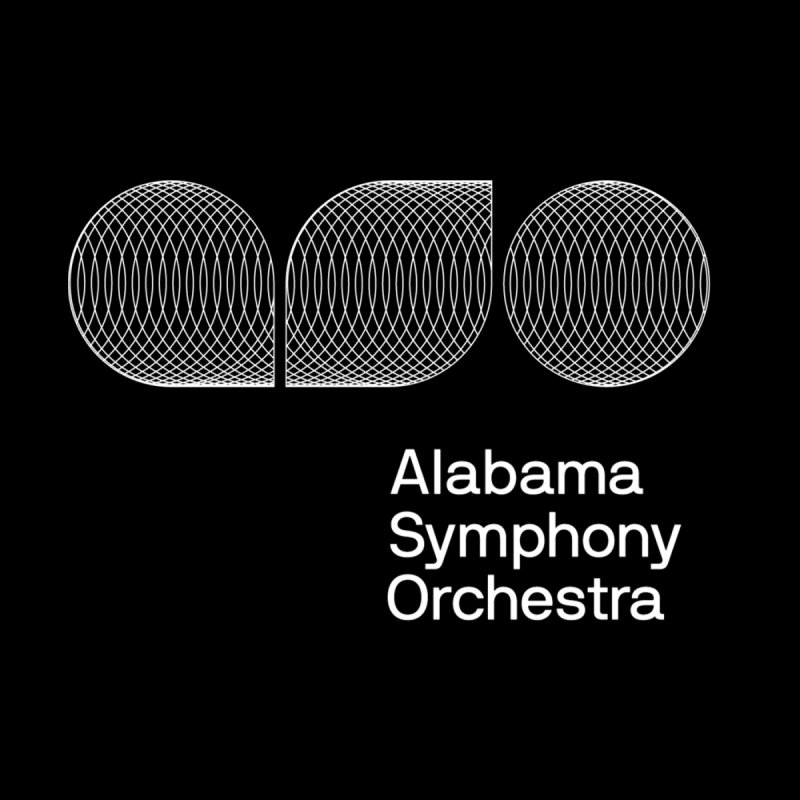 ASO Wave Shirt Men's T-Shirt by Alabama Symphony Orchestra Goods & Apparel
