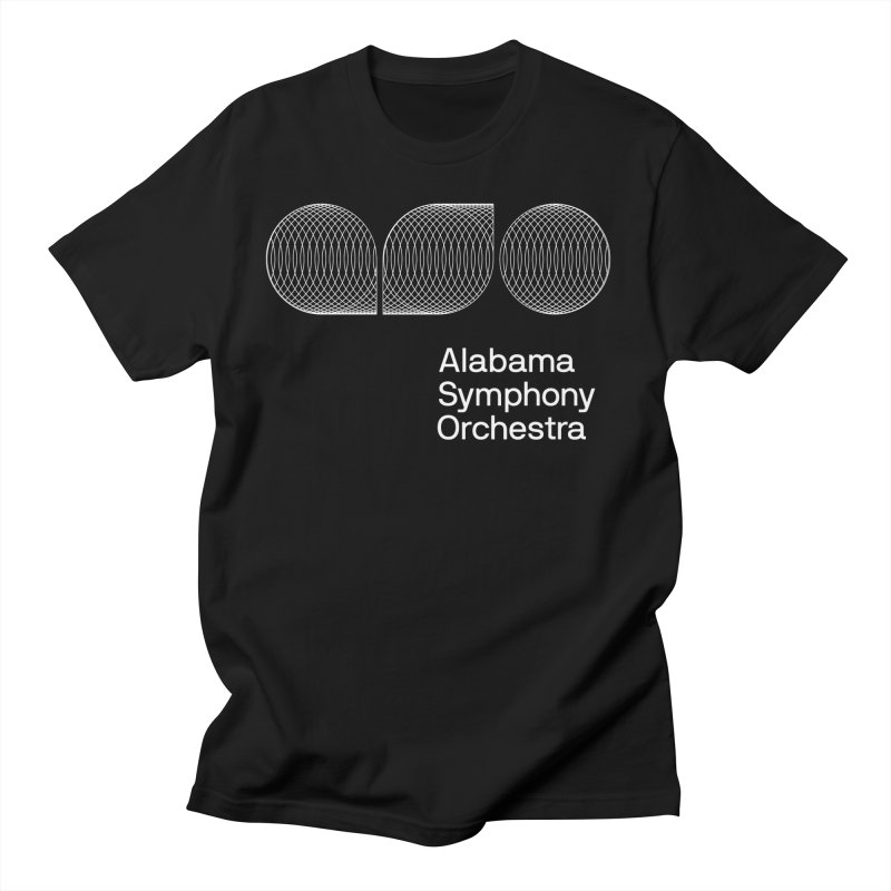 ASO Wave Shirt Women's T-Shirt by Alabama Symphony Orchestra Goods & Apparel