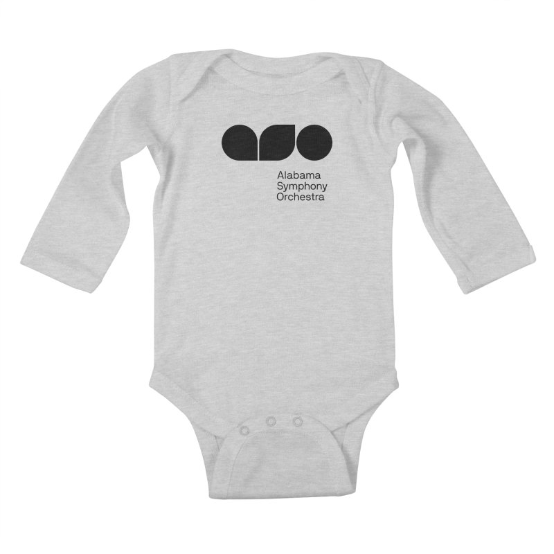 Kids None by Alabama Symphony Orchestra Goods & Apparel