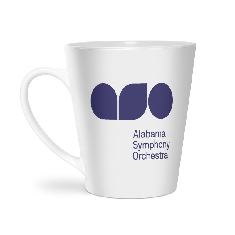 Solid Color Accessories Mug by Alabama Symphony Orchestra Goods & Apparel