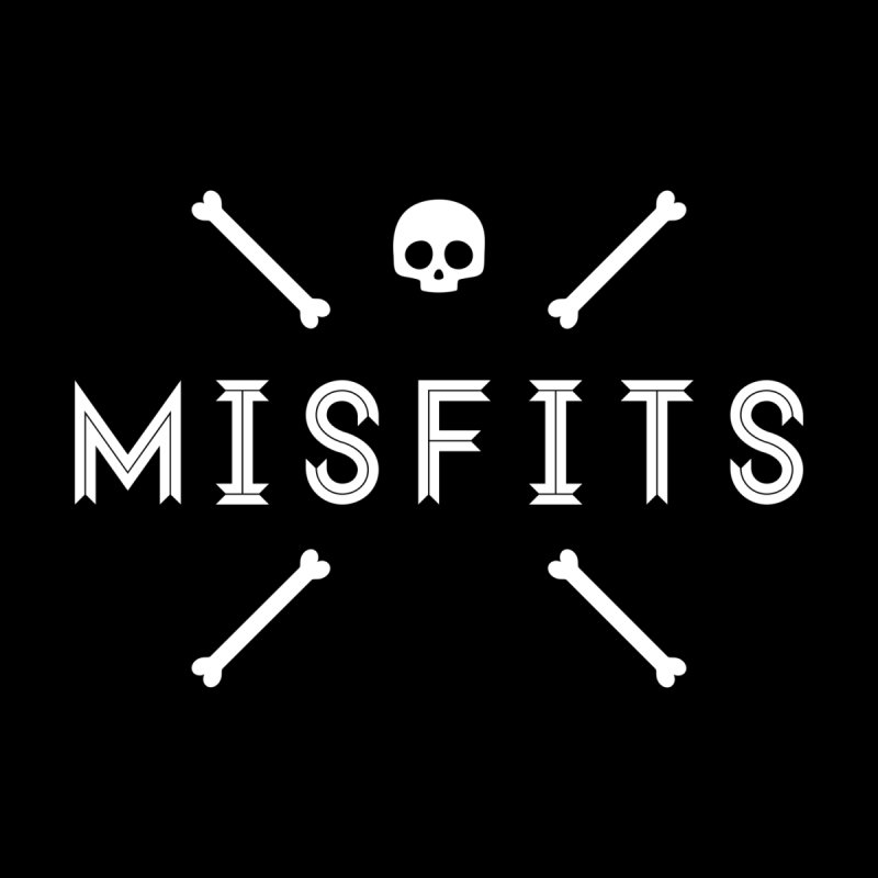 MISFITS HIPSTERIZED Men's T-Shirt by Alter Clothing