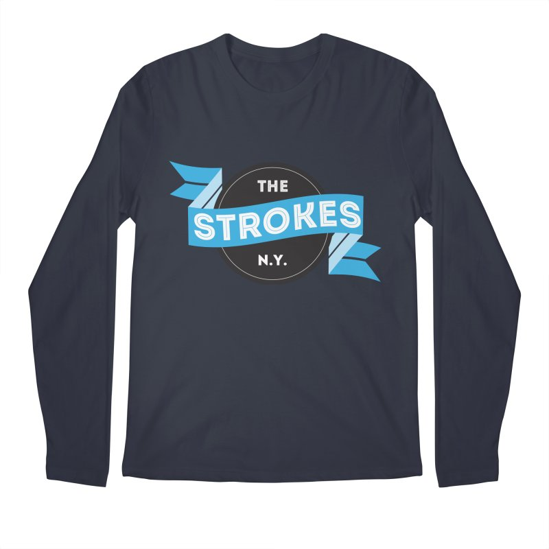 THE STROKES NY   by Alter Clothing