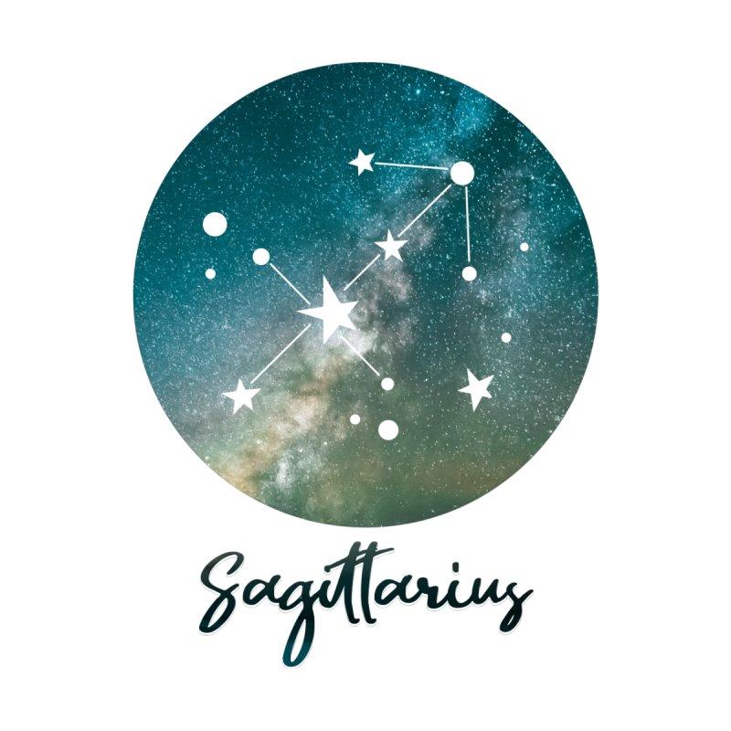 Sagittarius Galaxy by ALTEREA MAG