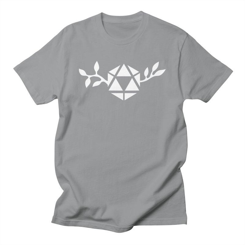 Natural 20 Women's Regular Unisex T-Shirt by ALuckyMuse