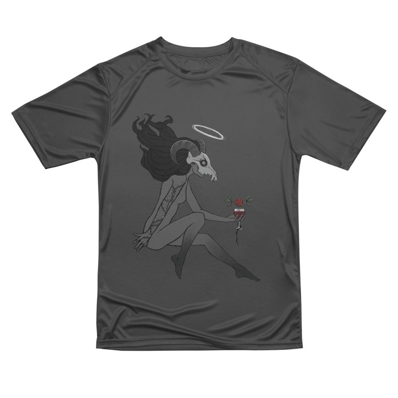Ambition Men's Performance T-Shirt by ALuckyMuse