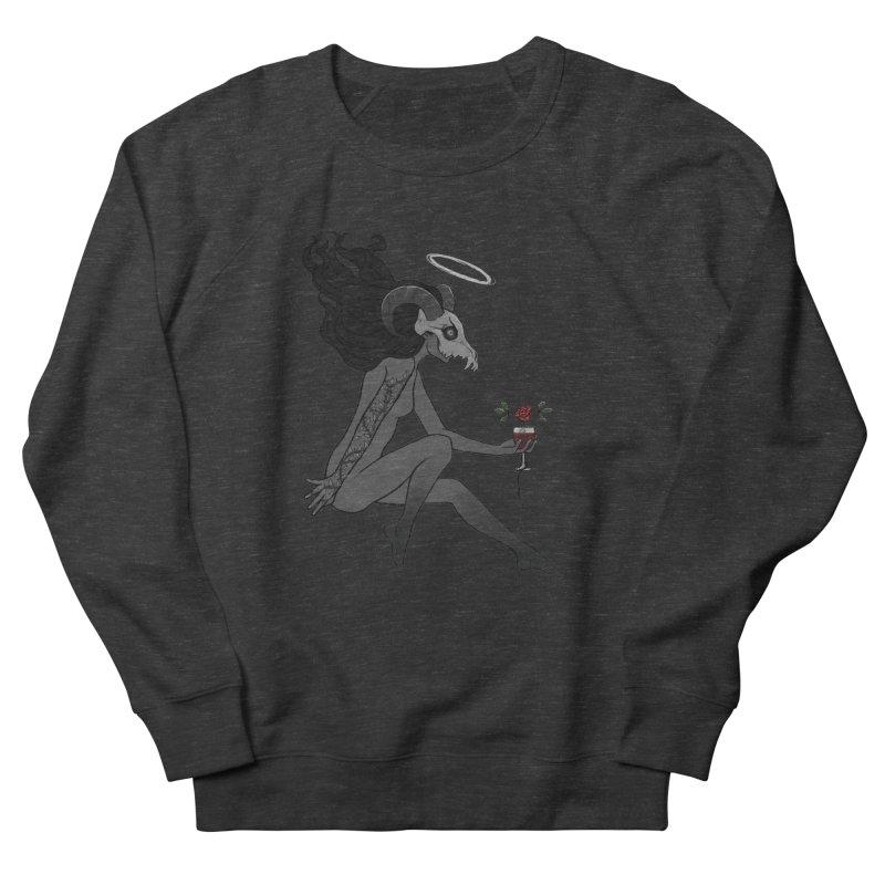 Ambition Women's Sweatshirt by ALuckyMuse
