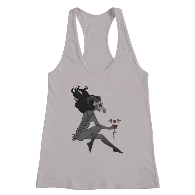 Ambition Women's Tank by ALuckyMuse