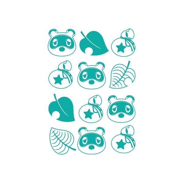 Design for Tom Nook Pattern