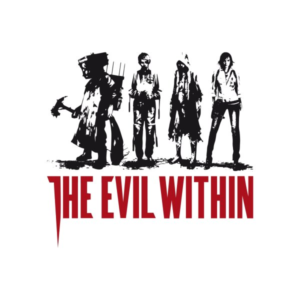 Design for The Evil Within