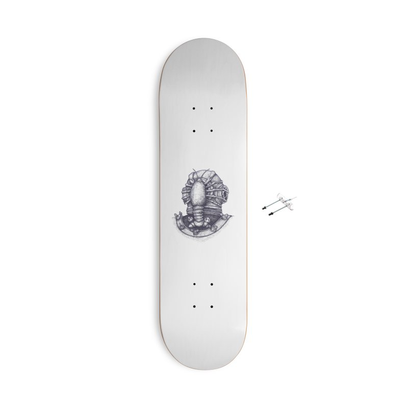 The deadliest catch Accessories Skateboard by alvarejo's Shop