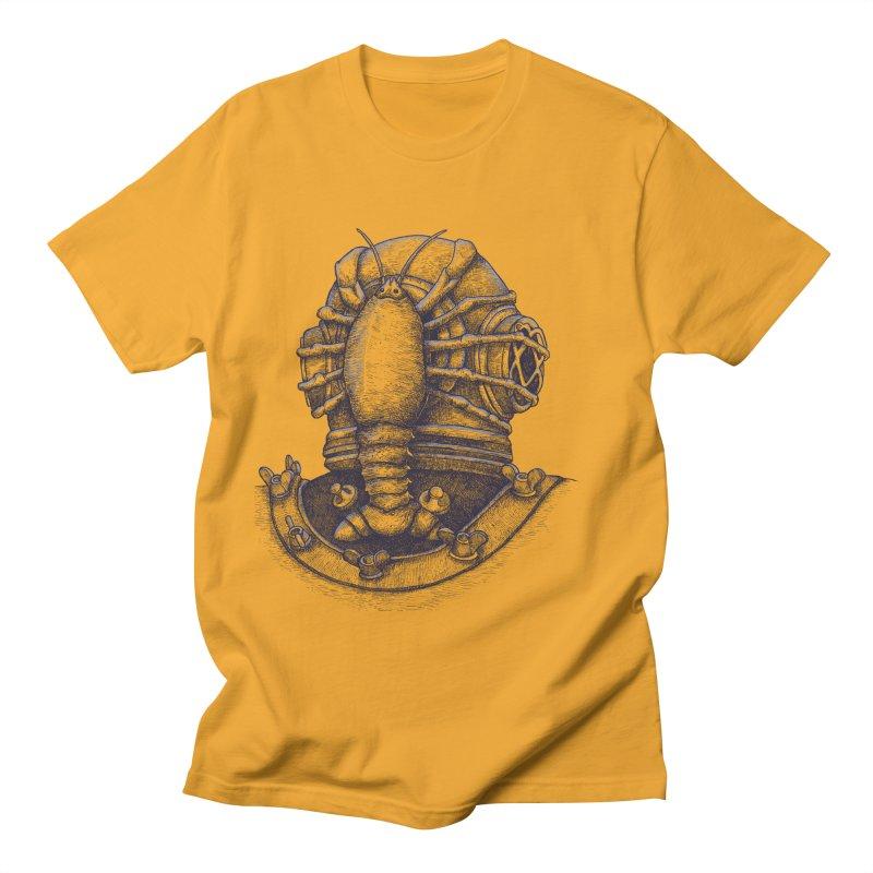 The deadliest catch Men's T-Shirt by alvarejo's Shop