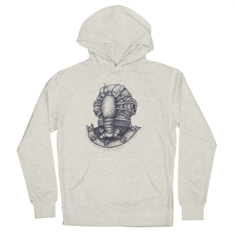 The deadliest catch Men's French Terry Pullover Hoody by alvarejo's Shop