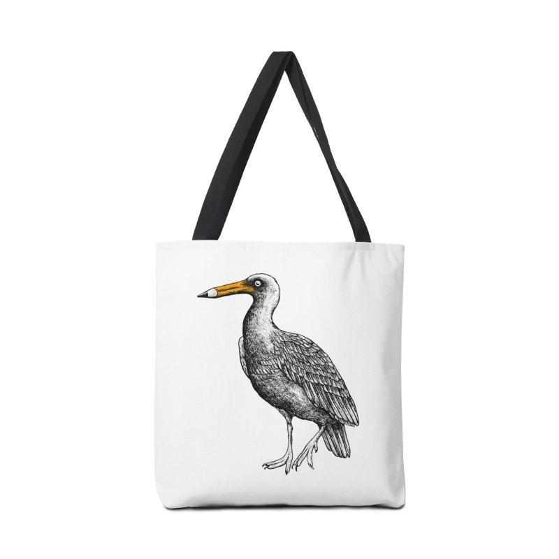 Dra-wing Accessories Bag by alvarejo's Shop