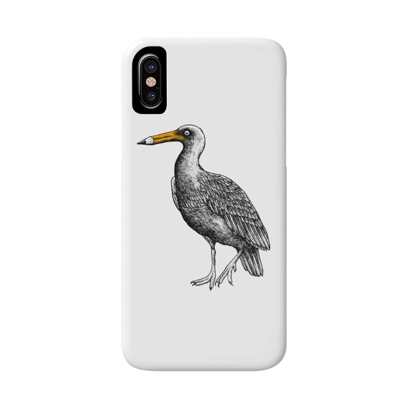 Dra-wing Accessories Phone Case by alvarejo's Shop