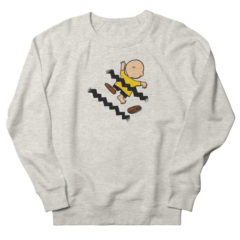 Oh Charlie! Women's Sweatshirt by alvarejo's Shop