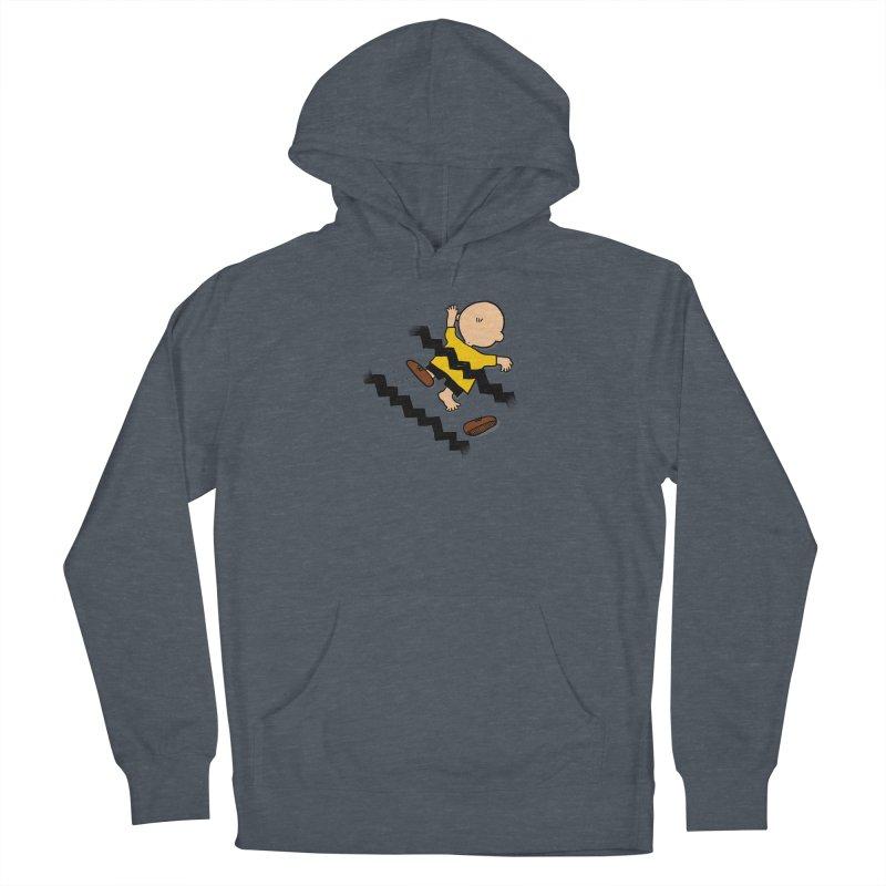 Oh Charlie! Men's Pullover Hoody by alvarejo's Shop