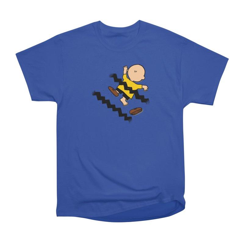 Oh Charlie! Women's Classic Unisex T-Shirt by alvarejo's Shop