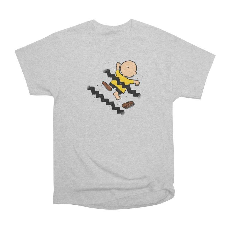 Oh Charlie! Men's Classic T-Shirt by alvarejo's Shop