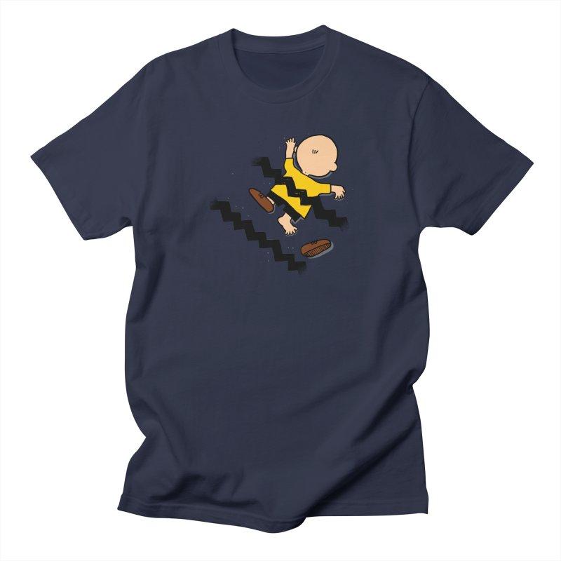 Oh Charlie! Women's Regular Unisex T-Shirt by alvarejo's Shop