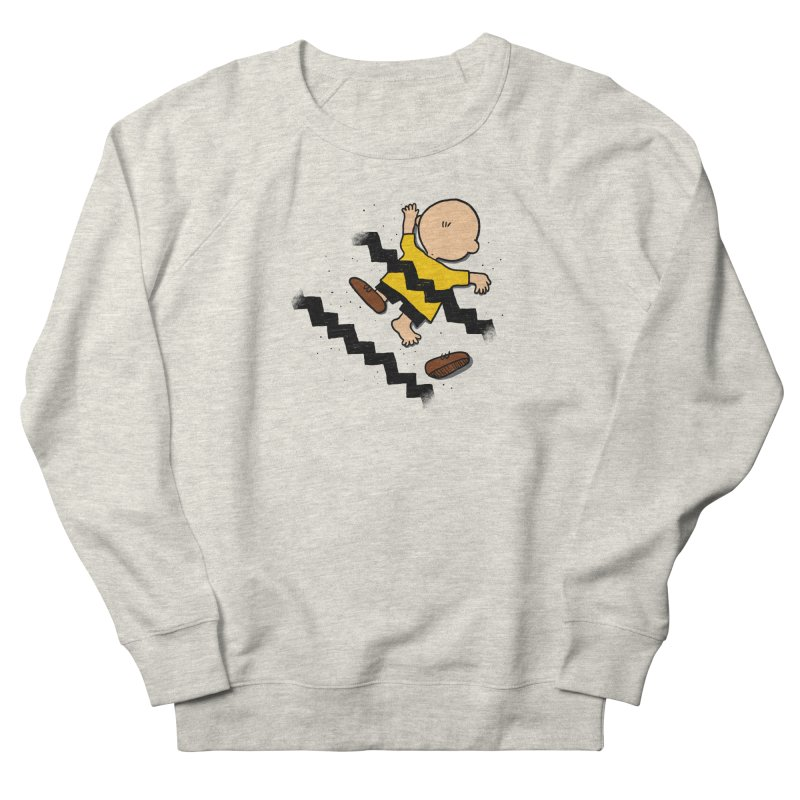 Oh Charlie! Women's Sweatshirt by alvarejo's Shop