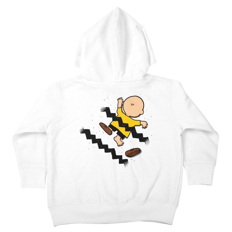 Oh Charlie! Kids Toddler Zip-Up Hoody by alvarejo's Shop