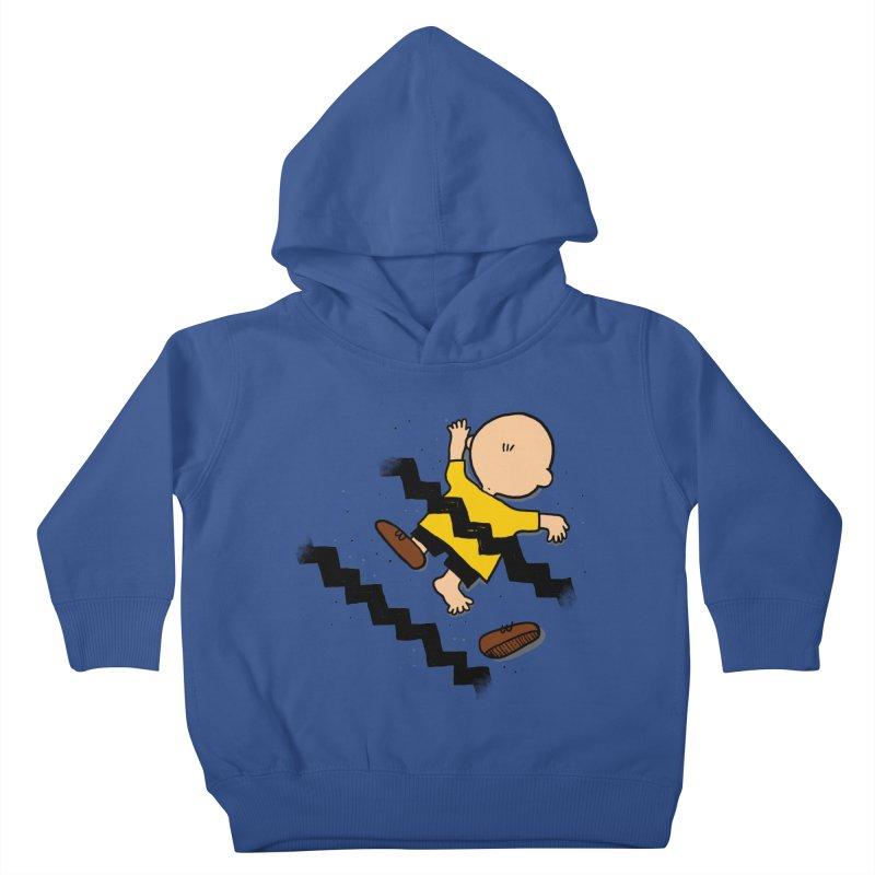 Oh Charlie! Kids Toddler Pullover Hoody by alvarejo's Shop